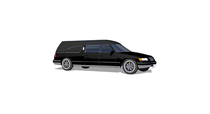 Funeral processions