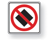 Dangerous goods carriers prohibited