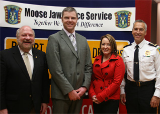 Moose Jaw RID event