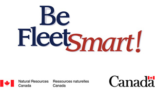 Be Fleet Smart - Fuel efficiency
